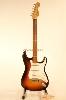 FENDER CUSTOM SHOP 62 Stratocaster C.C. 3TS 1000 M MILLE MIGLIA - 9275100039