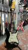 FENDER CUSTOM SHOP 60 Stratocaster HEAVY RELIC BLK TB JOHN CRUZ PICKUPS - 9238006023