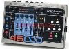ELECTRO HARMONIX 45000 Stereo Multi-Track Looper  9.DC-200 PSU included