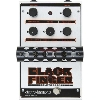 ELECTRO HARMONIX BLACK FINGER Optical Tube Compressor  12AC-1000 PSU included