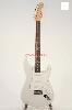 FENDER CUSTOM SHOP 62 Stratocaster NOS OLYMPIC WHITE - 9238001612