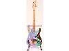 FENDER CUSTOM SHOP 60S Stratocaster MANGA ARTWORK - 9236090001