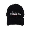 JACKSON HAT A-FLEX BLACK S/M - 9196015306