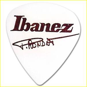 Ibanez 16-PAT-WH Patrick Rondat - bianco - 50 pz - 50 PZ
