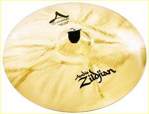 Zildjian 20 A Custom Ping Ride (cm. 51)