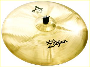 Zildjian 22 A Custom Medium Ride (cm. 56)