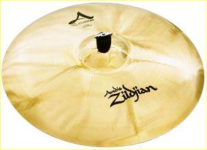Zildjian 22 A Custom Ride (cm. 56)