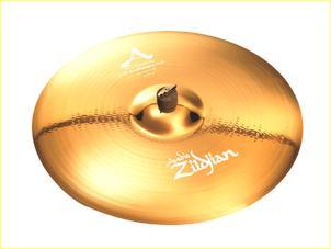 Zildjian 21 A Custom 20th Anniversary Ride (cm. 53)