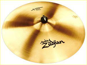 Zildjian-A-series-Avedis-20-Medium-Ride-cm-51-sku-9022054203092