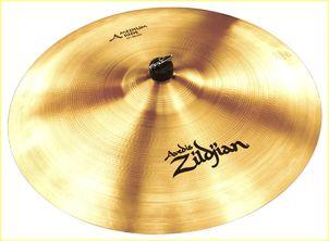 Zildjian A series Avedis 22 Medium Ride (cm. 56)