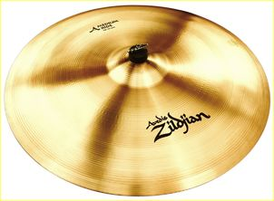 Zildjian A series Avedis 24 Medium Ride (cm. 61)
