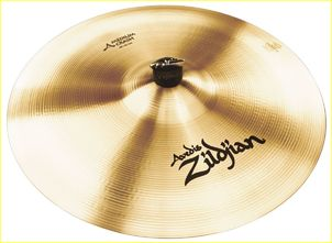 Zildjian A series Avedis 18 Medium Crash (cm. 45)