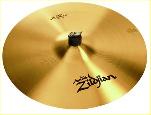 Zildjian A series Avedis 18 Fast Crash (cm. 45)