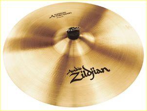 Zildjian A series Avedis 19 Medium Thin Crash (cm. 48)