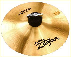 Zildjian-A-series-Avedis-8-Splash-cm-20-sku-9022056203106