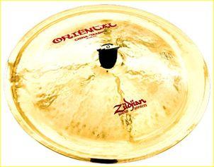 Zildjian 12 Oriental China Trash (cm. 30)