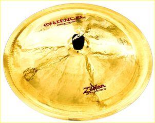 Zildjian 20 Oriental China Trash (cm. 51)