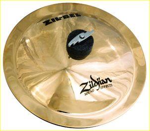 Zildjian 6 Zil-Bel (cm. 15)