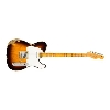 FENDER CUSTOM SHOP HEAVY RELIC 53 TELECASTER WIDE FADE 2TSB   1550122803