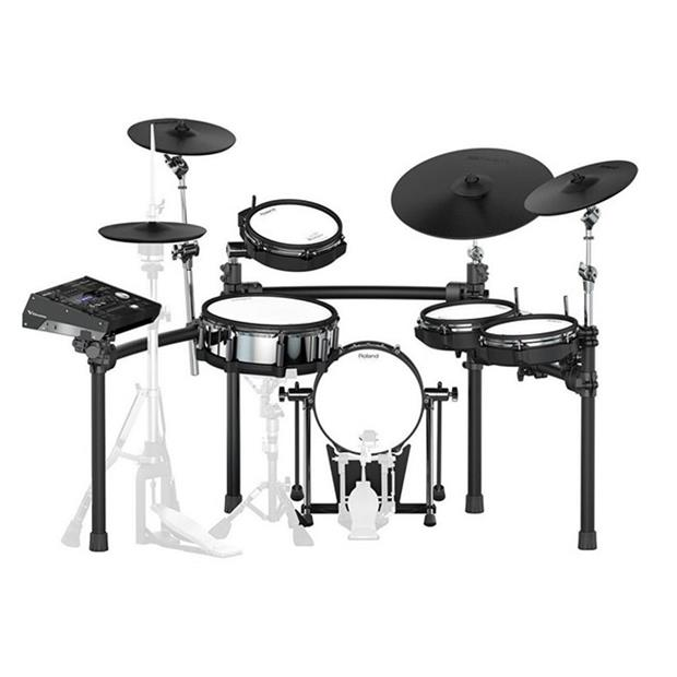 ROLAND TD 50 K + STAND MDS 50K - set - Batterie / Percussioni Batterie Elettroniche
