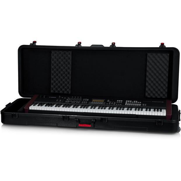 Gator GTSA-KEY88D - astuccio per tastiera 88 tasti extra profonda