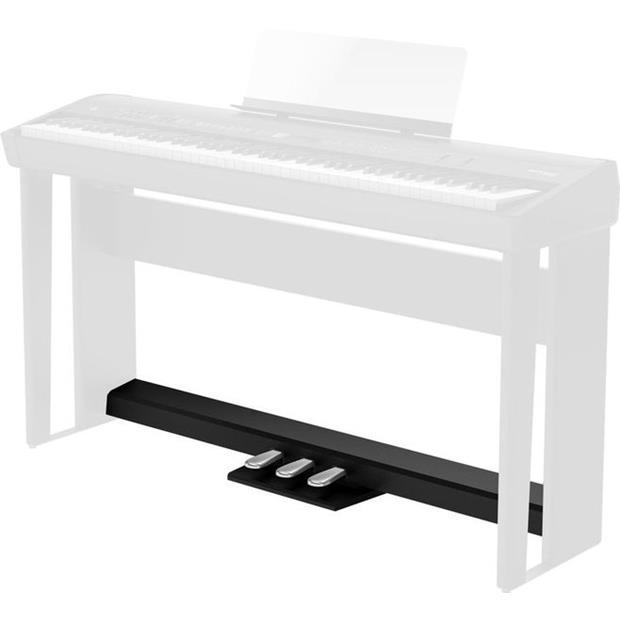 BOSS KPD 90 BK (pedalboard FP90bk)