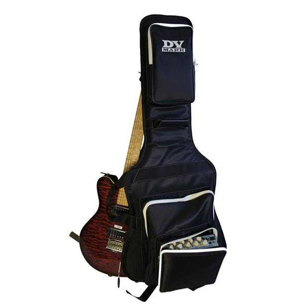 DV MARK DV GUITAR BAG MICRO POCKET