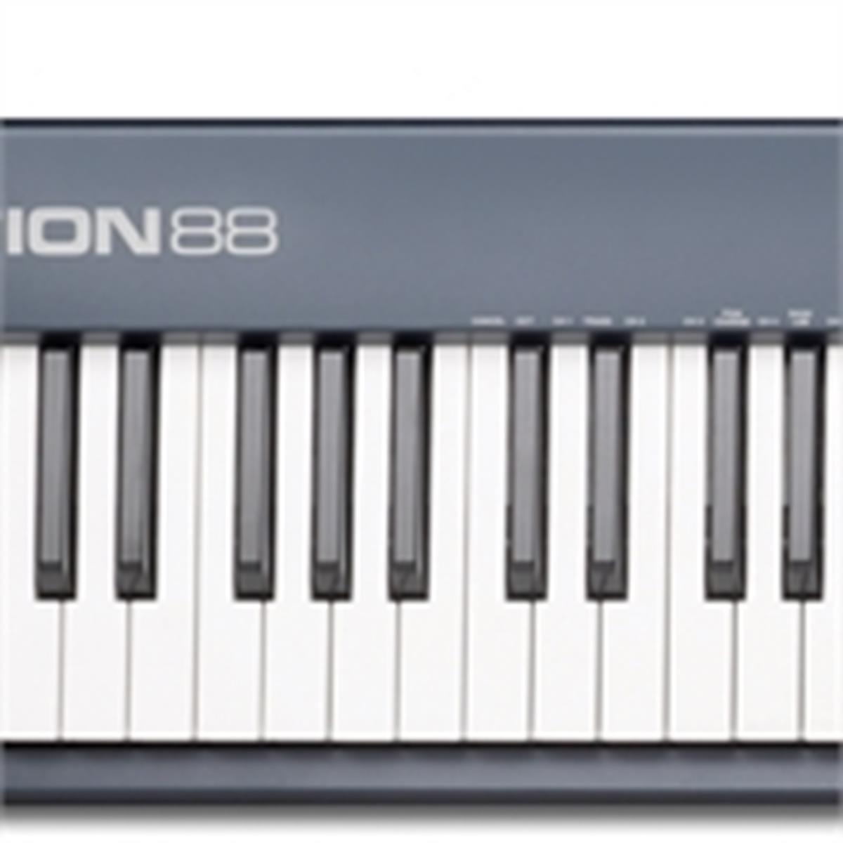 M-AUDIO KEYSTATION 88 2ND GEN NUOVO MODELLO