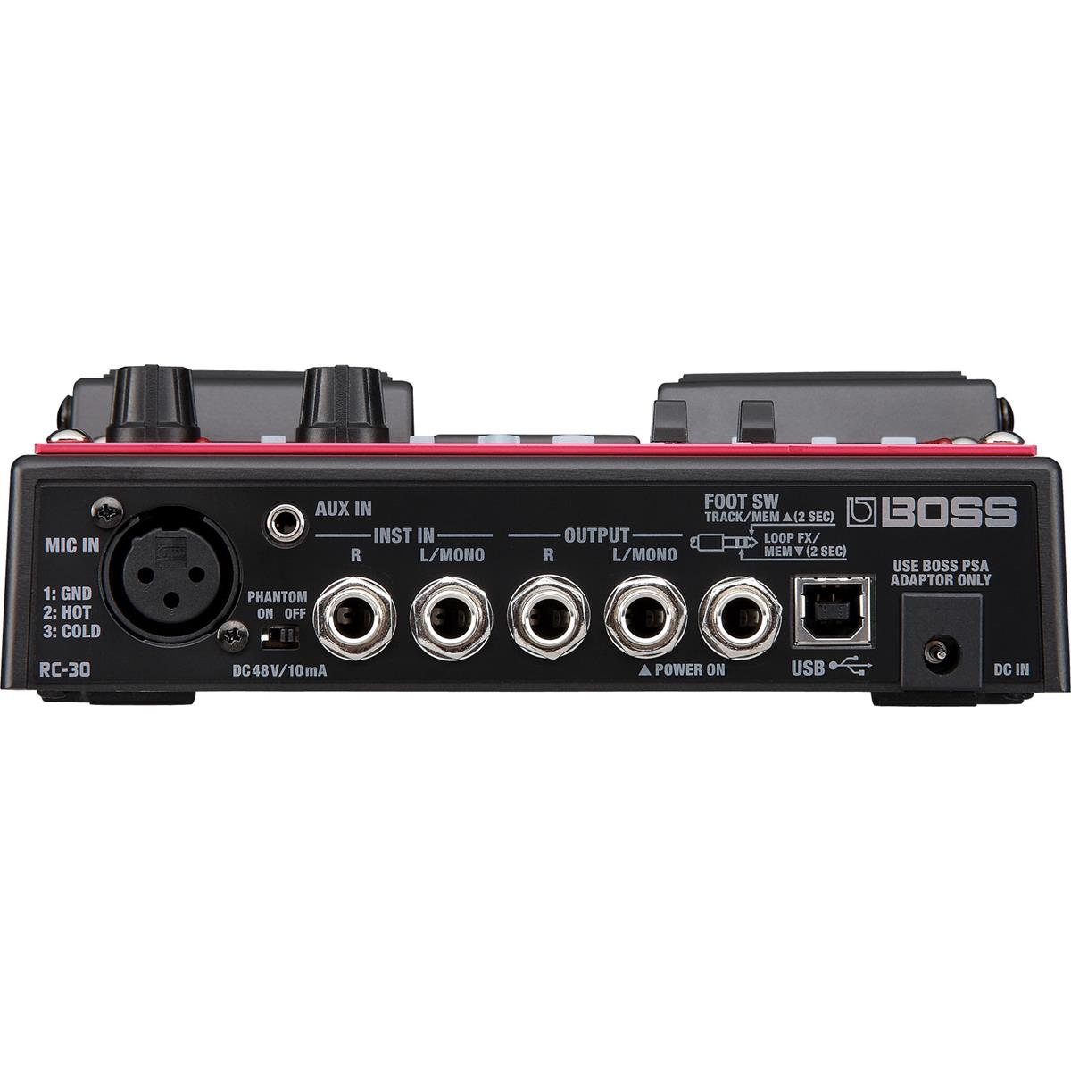 BOSS RC 30 LOOPSTATION