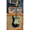 FENDER CUSTOM SHOP 59 STRATOCASTER RELIC BLACK - 9238005020