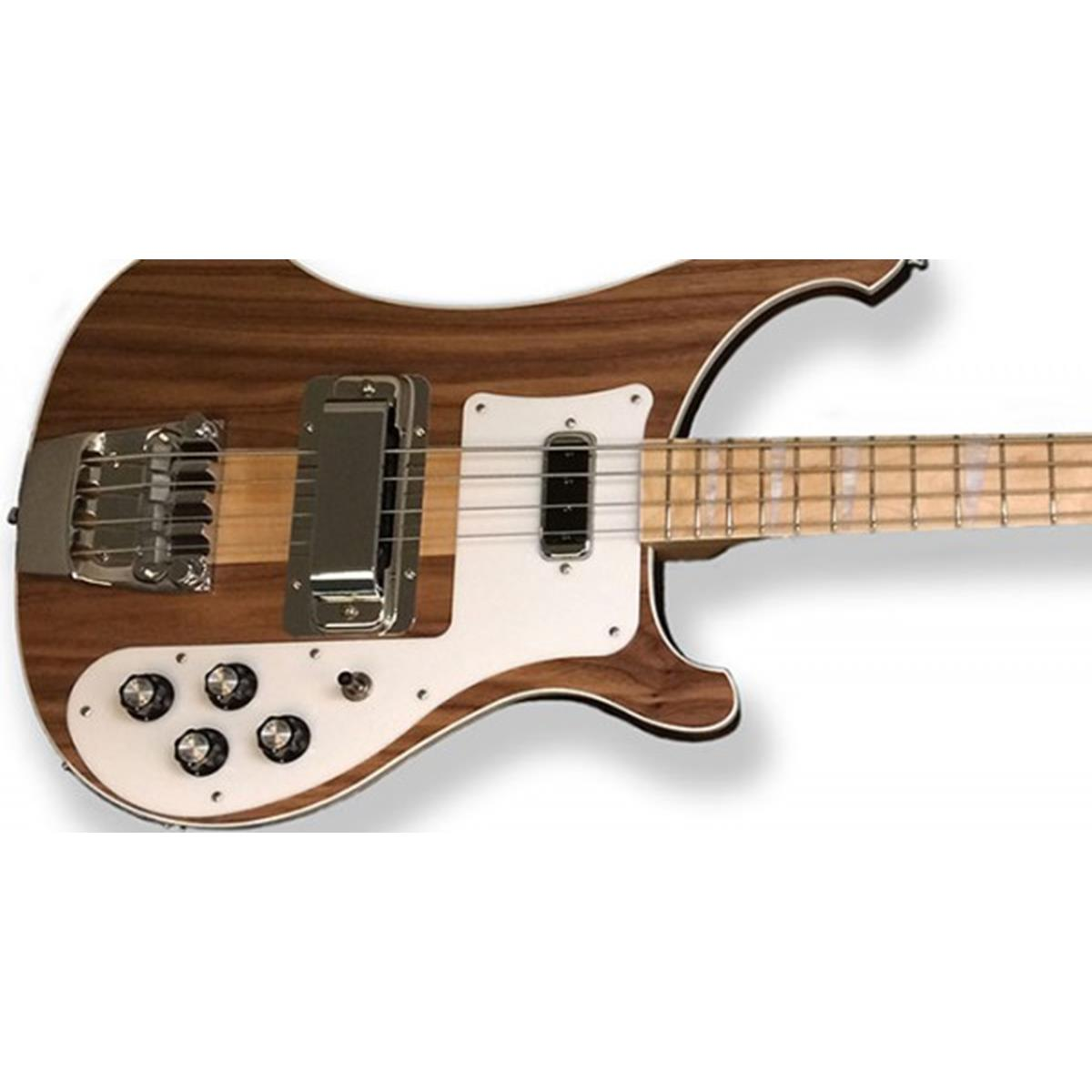 RICKENBACKER 4003 W BASS WALNUT FINISH ltd
