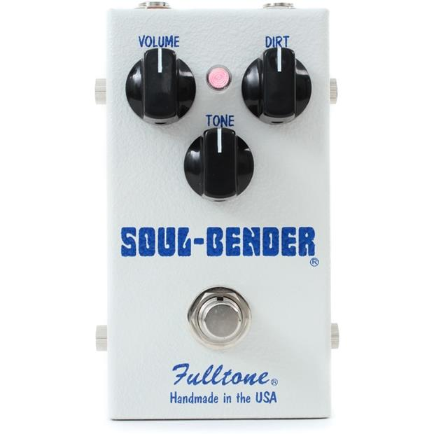 FULLTONE SoulBender 2 SB2 Fuzz