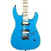 JACKSON DK 2 DINKY MHT MN BLUE GLOW - 2914123594