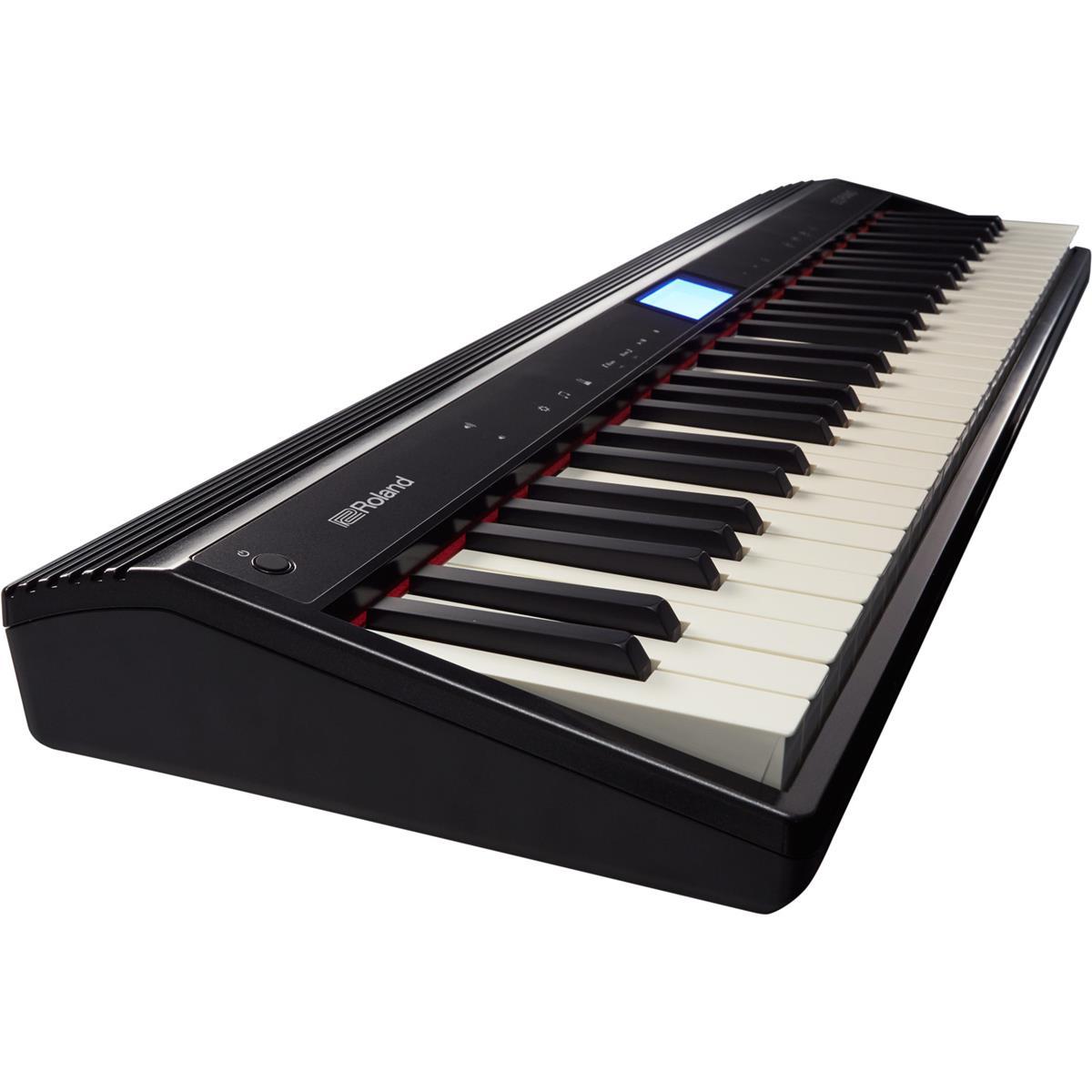 ROLAND GO:Piano GO-61P