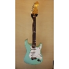 FENDER CUSTOM SHOP NOS STRATOCASTER 60 RW ..