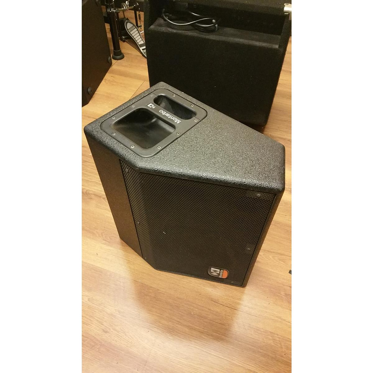 MONTARBO M 22 A MONITOR SPIA .
