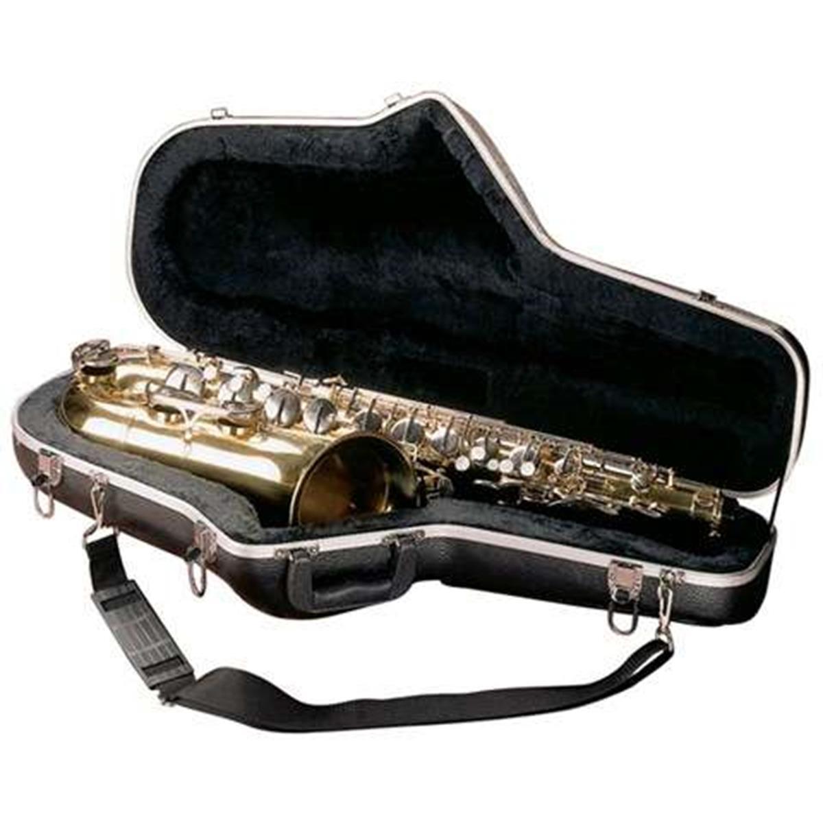 Gator GC-ALTO SAX - astuccio per sax contralto