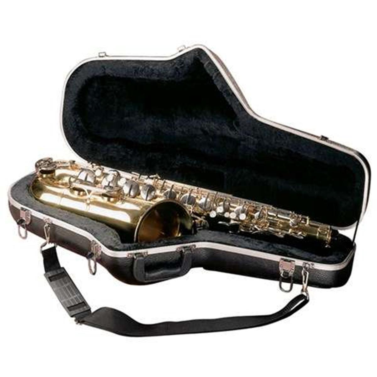 Gator GC-TENOR SAX - astuccio per sax tenore