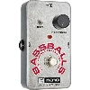 ELECTRO HARMONIX BASS SOUL FOOD Transparent Overdrive 9.6DC-200 PSU included