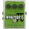 ELECTRO HARMONIX BASS BIG MUFF PI Distortion/Sustainer  Battery inc, 9.6DC-200 PSU optional