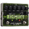 ELECTRO HARMONIX BASS BLOGGER Distortion Overdrive  Battery inc, 9.6DC-200 PSU optional