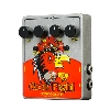 ELECTRO HARMONIX COCK FIGHT Cocked Talking Wah 9.6DC-200 PSU included