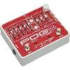 ELECTRO HARMONIX DELUXE MEMORY MAN 550mS Analog Delay/Chorus/Vibrato  24DC-100 PSU included