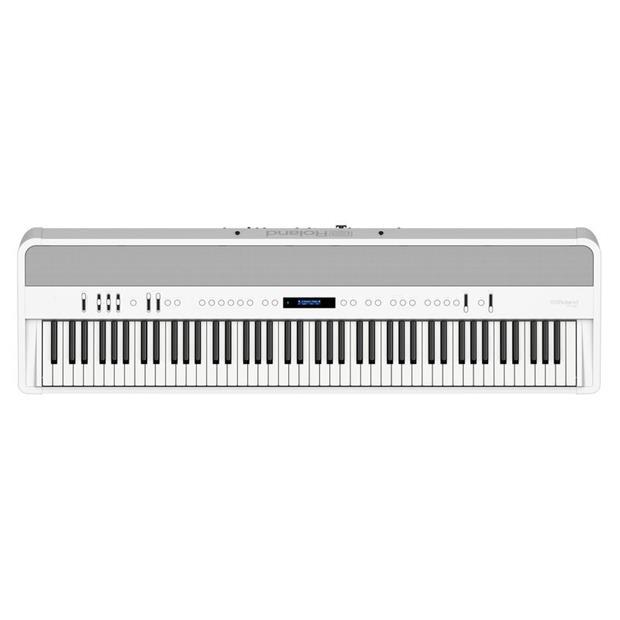 ROLAND FP 90 WH - DIGITAL PIANO