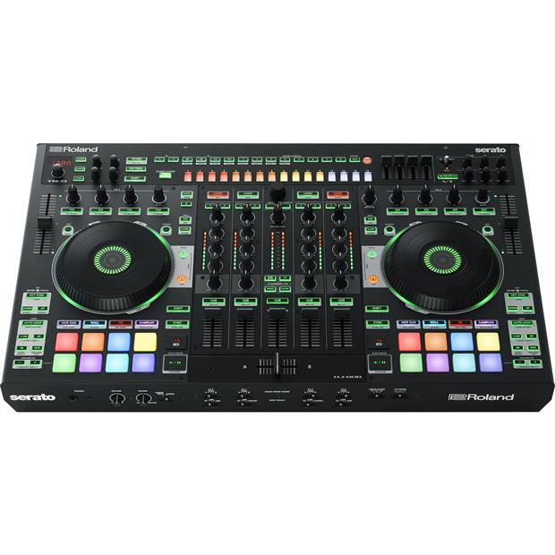 ROLAND DJ 808 - CONTROLLER