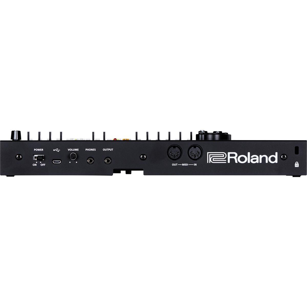 ROLAND VP 03 - VOCODER