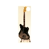 FENDER 62 JAZZMASTER CC CUSTOM SHOP RW BLACK SP - 9238004037