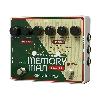 ELECTRO HARMONIX DELUXE MEMORY MAN TAP TEMPO 550 MS