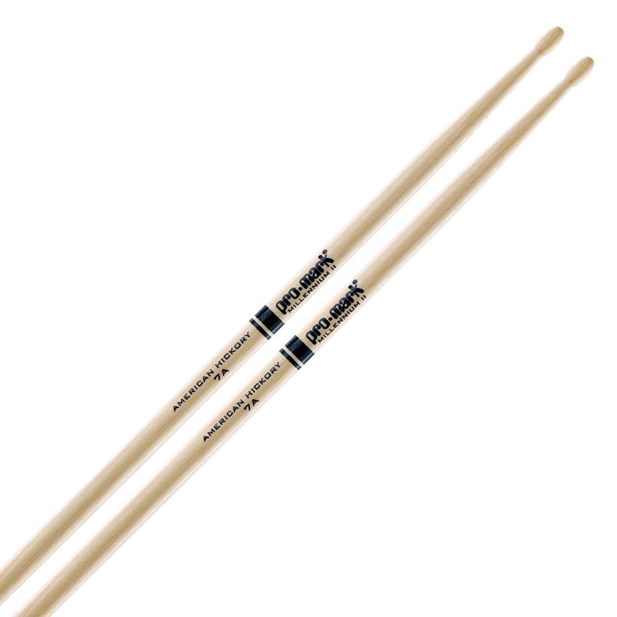 PRO MARK 7 AW BACCHETTE PAIO - Batterie / Percussioni Bacchette e Spazzole