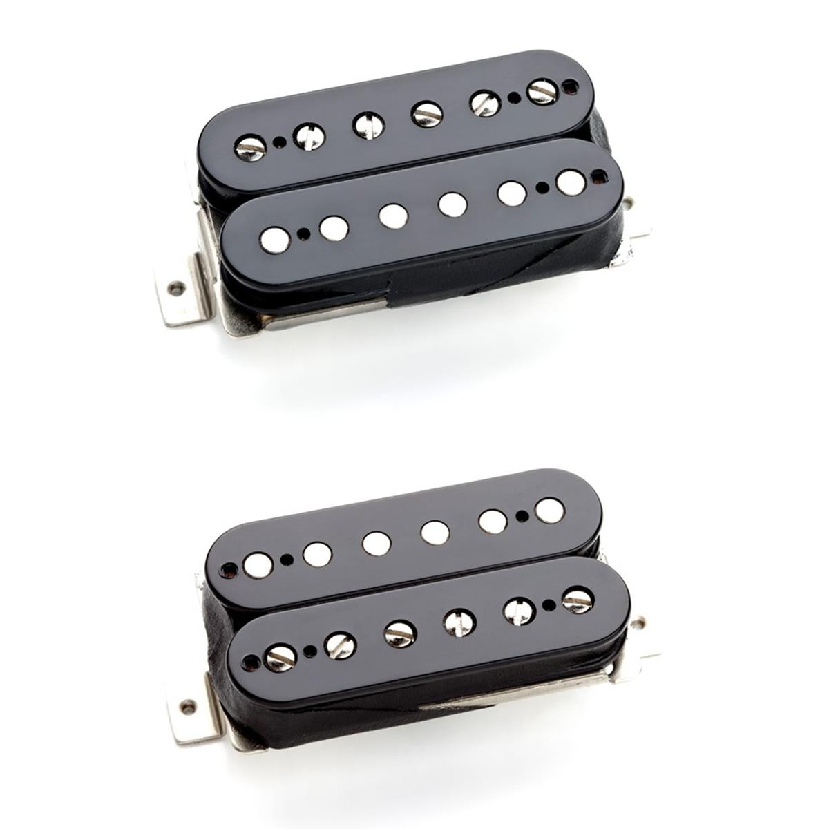 SEYMOUR-DUNCAN 59 MODEL VINTAGE BLUES SET BRIDGE SH 1 B + NECK SH 1 N  11108-05-B